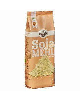 Bauckhof Bio Sojamehl getoastet, glutenfrei 250g (Ei-Ersatz)