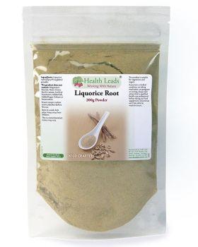Liquorice Root Powder 200g