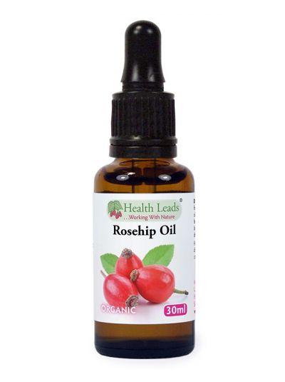 Health Leads Rosehip Oil 30 ml