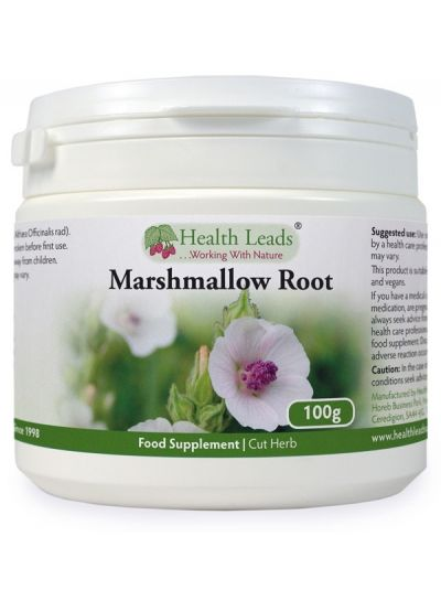 Health Leads Marshmallow Wurzel (Eibiswurzel) 100g