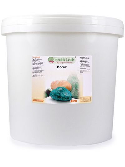 Health Leads Borax Powder 5kg