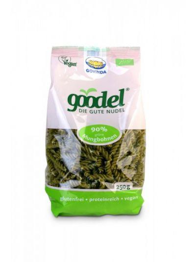 Govinda Natur Goodel - Die gute Nudel