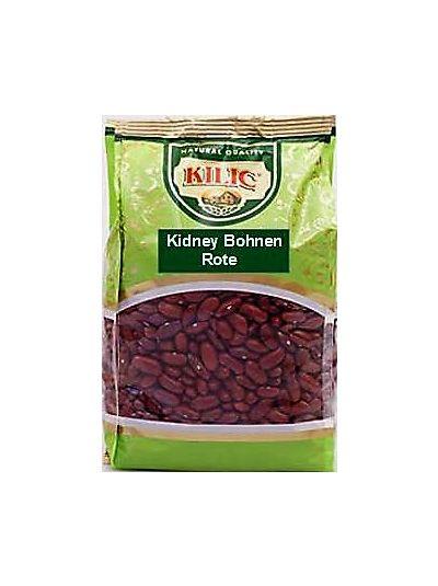 Rote kidney Bohnen 900G