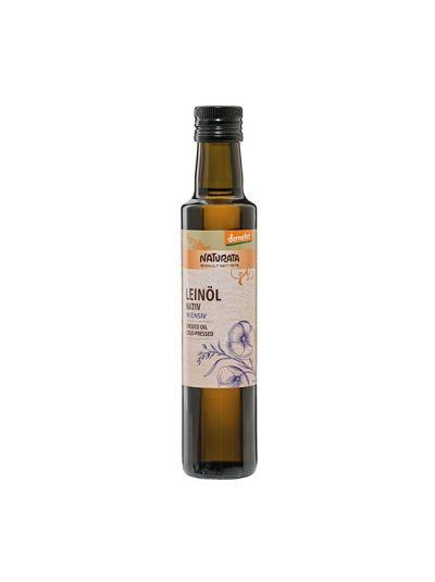 Naturata Leinöl nativ Demeter 250ml