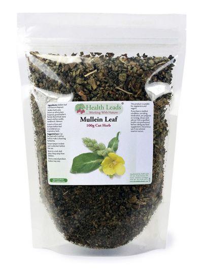 Health Leads Königskerze Blatt Tee 100 g