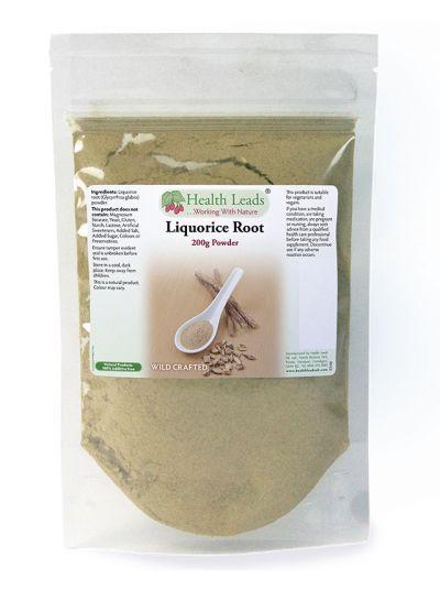 Health Leads Liquorice Root Powder 200g