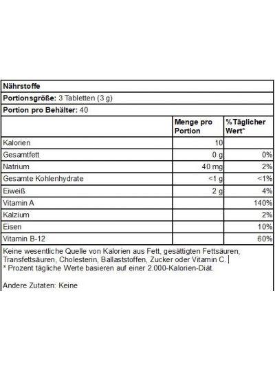 NOW FOODS L-Arginin, doppelte Stärke, 1.000 mg, 120 Tabletten