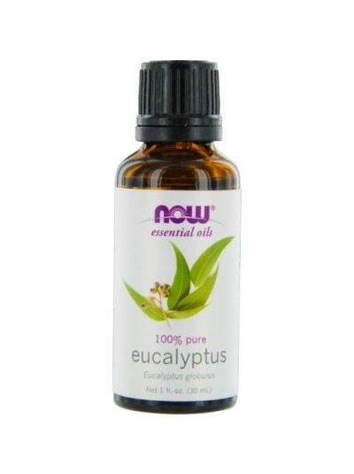 Now Foods Eucalyptus 30 ml