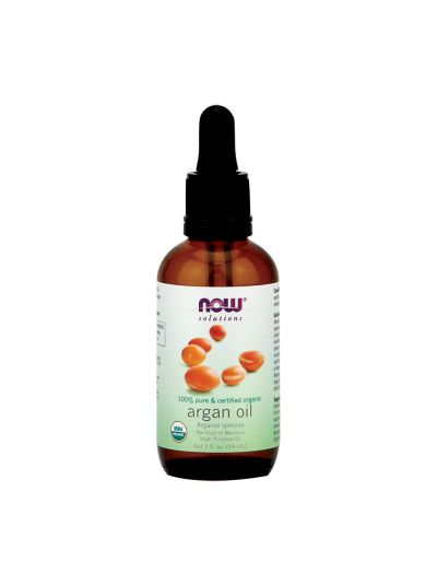 Now Foods Organic Argan Oil 59 ml
