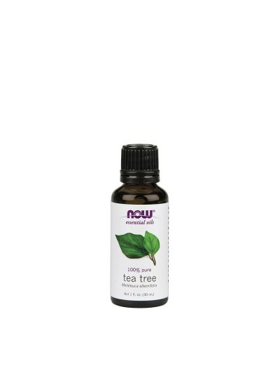 Now Foods Tea Tree oil (30 ml)
