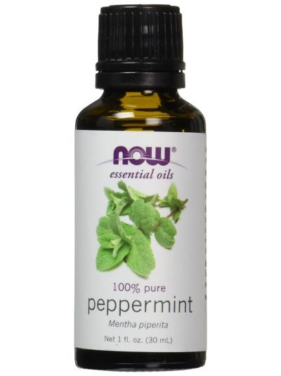 Now Foods Peppermint oil 30 ml