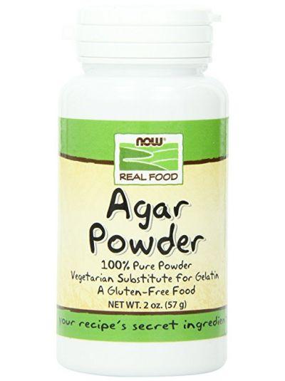 NOW Foods Agar Powder 57 grams