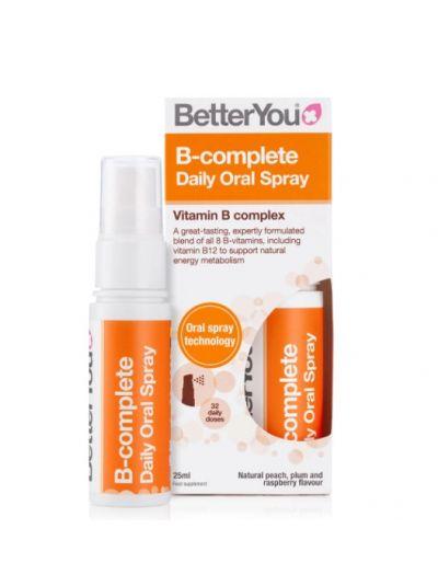 B-complete Oral Spray 25 ml