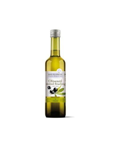 Bio Planète Olivenöl mittel fruchtig nativ extra bio 500ml