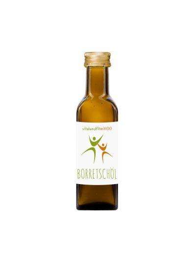 Vitalundfitmit100 Bio Borretschöl (kaltgepresst) 100 ml