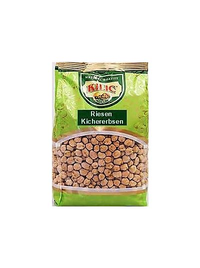 Megafood Giant chickpeas (>12mm) 900g