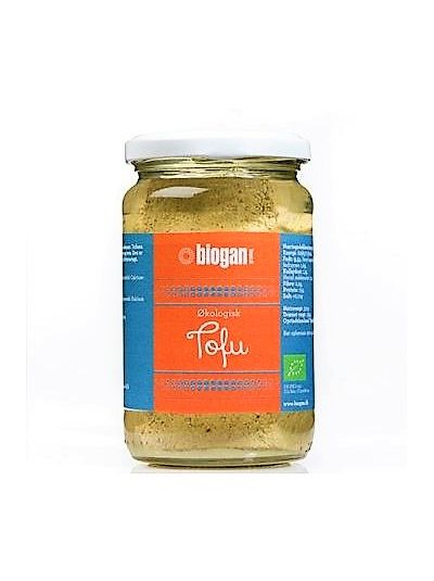 BIOGAN TOFU NATUREL 300G BIO
