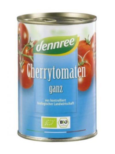 Denree Cherrytomaten ganz BIO 400gr